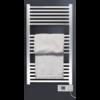 Radiator electric portprosop Deltacalor Electro 750 Watt XXL (alb - 750 mm)