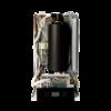 Centrala electrica THERMEX E915 – 15 kW pentru încălzire și completat cu un rezervor indirect de ACM, pentru producerea apei calde