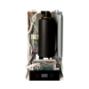 Centrala electrica THERMEX E924 – 24 kW pentru încălzire și completat cu un rezervor indirect de ACM, pentru producerea apei calde
