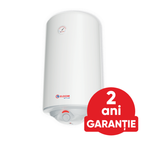 Boiler electric emailat Eldom Style 80L