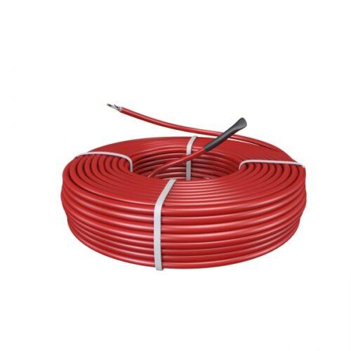 Cablu de încălzire in exterior MAGNUM Outdoor Cable 1900 W = 63,4 m (30 W / m) pentru instalare în exterior în asfalt