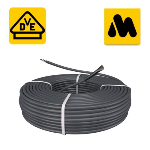 Cablu de incalzire pentru interior si exterior MAGNUM Cable