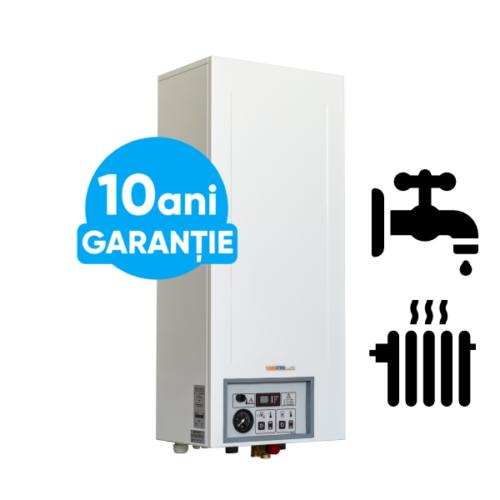 Centrala electrica Termostroj Termo Blok PTV,pentru incalzire centrala si productia de ACM.