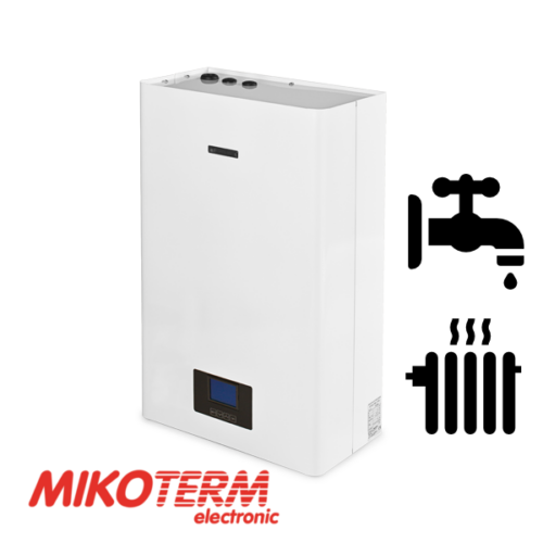 Centrala electrica Mikoterm eTronic 7000 18 kW